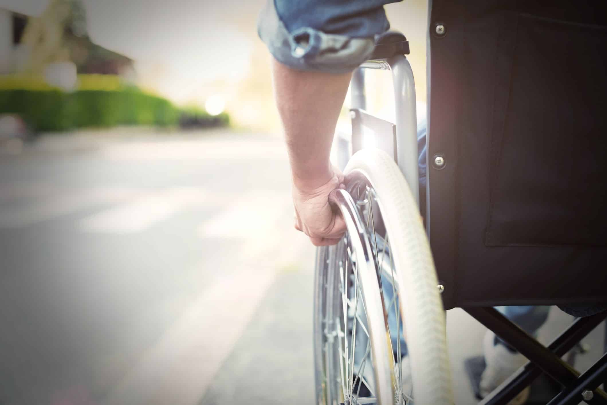 Medical Cannabis and Spinal Cord Injury
