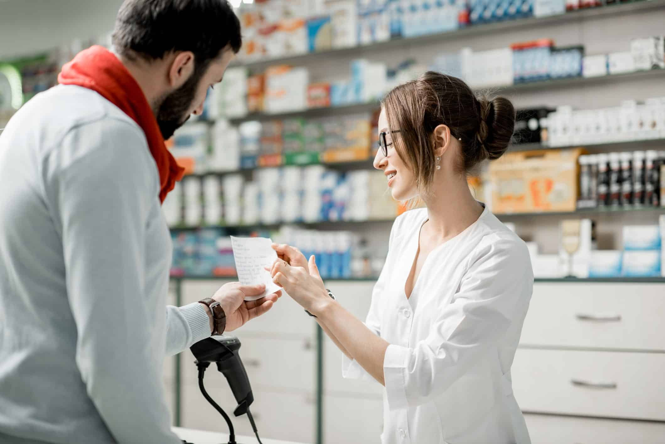 What's the Difference Between a Recommendation and a Prescription