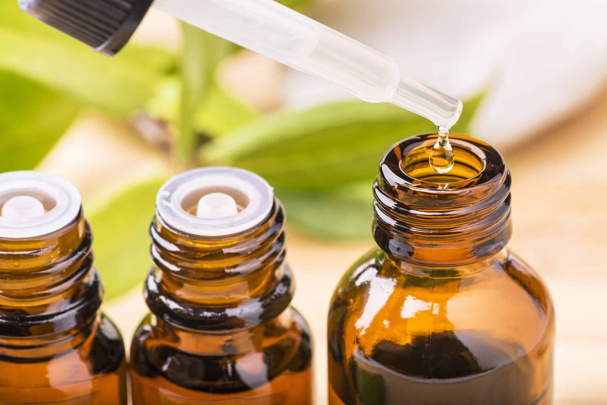 What are Medical Marijuana Tinctures